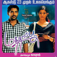 Mathapoo Chennai Movie Theatre List Poster
