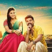 Mappillai Singam Movie First Look Posters
