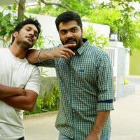 Achcham Enbadhu Madamaiyada - STR Satish Achcham Enbadhu Madamaiyada Movie Working Stills